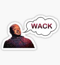 WACK Sticker
