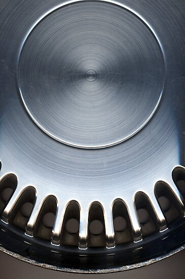 Genuine Steel by Murray Swift