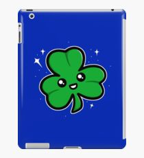 Super Cute Shamrock iPad Case/Skin