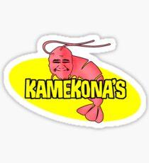 kemenkona's Sticker