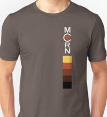The Expanse MCRN Logo v3 T-Shirt