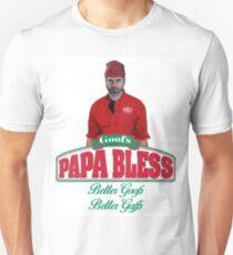 Papa Bless h3h3  Unisex T-Shirt