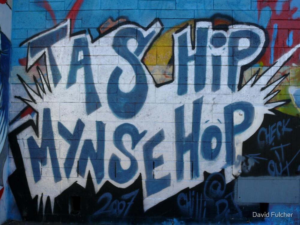 wall art5 by David Fulcher