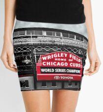 World Champs at Last Mini Skirt