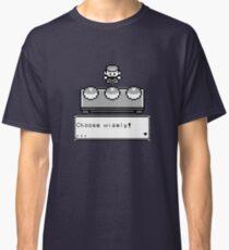 Choose your Companion Classic T-Shirt