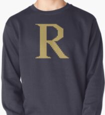 Weasley sweater - letter R T-Shirt