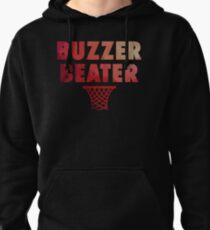 Buzzer Beater Pullover Hoodie