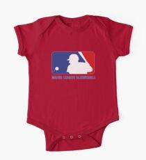 Major League Blernsball Kids Clothes