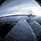 WINTER BAY by SLONG