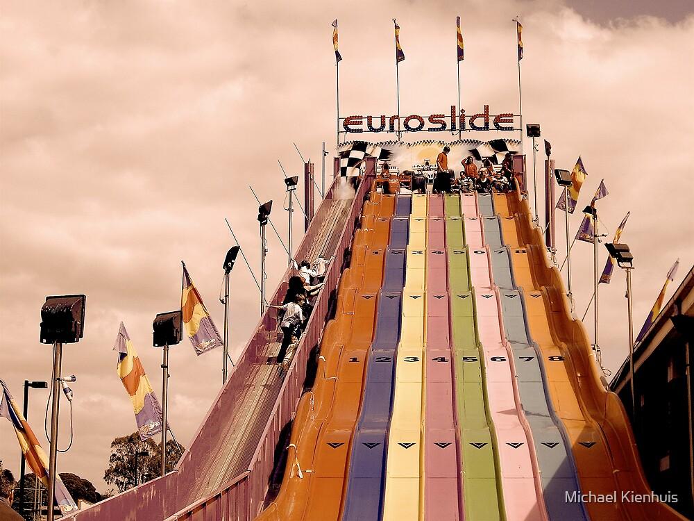 Euroslide by Michael Kienhuis
