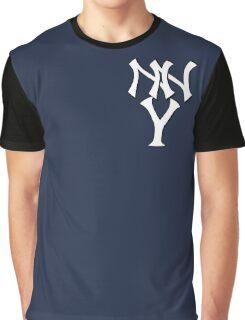 New New York Yankees Graphic T-Shirt