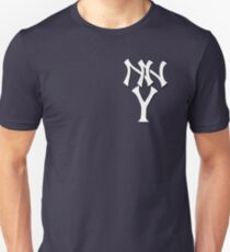 New New York Yankees Unisex T-Shirt
