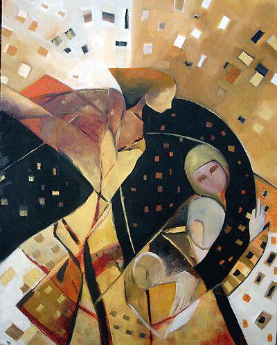 """ART by bec """"Enconsce"""" by ARTbybec"""