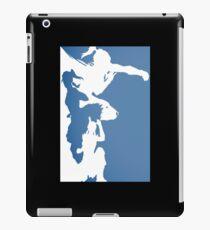 legend of korra iPad Case/Skin
