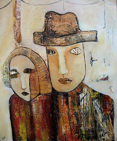 "ART by bec ""Drought"" by ARTbybec"