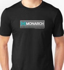 Monarch :Inspired by Kong : Skull Island and Godzilla T-Shirt