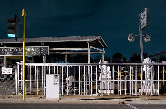 Fawkner by eclectic1