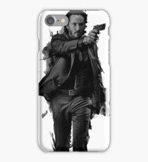 John Wick IV iPhone Case/Skin