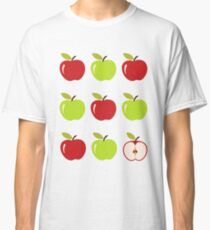 Delicious Apples Classic T-Shirt