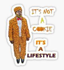 Hannibal Cookies Sticker