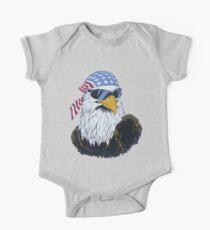 Eagle Patriot Kids Clothes