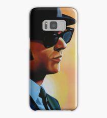 The Blues Brothers Painting Samsung Galaxy Case/Skin