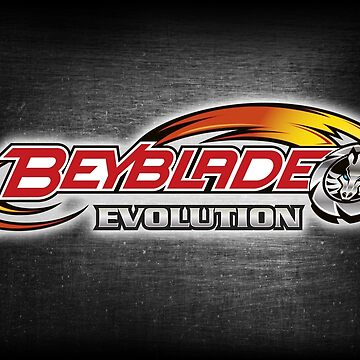 Beyblade Evolution Logo by ToxicAtom