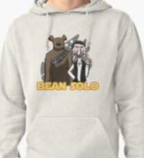 Bean Solo Pullover Hoodie