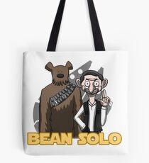 Bean Solo Tote Bag