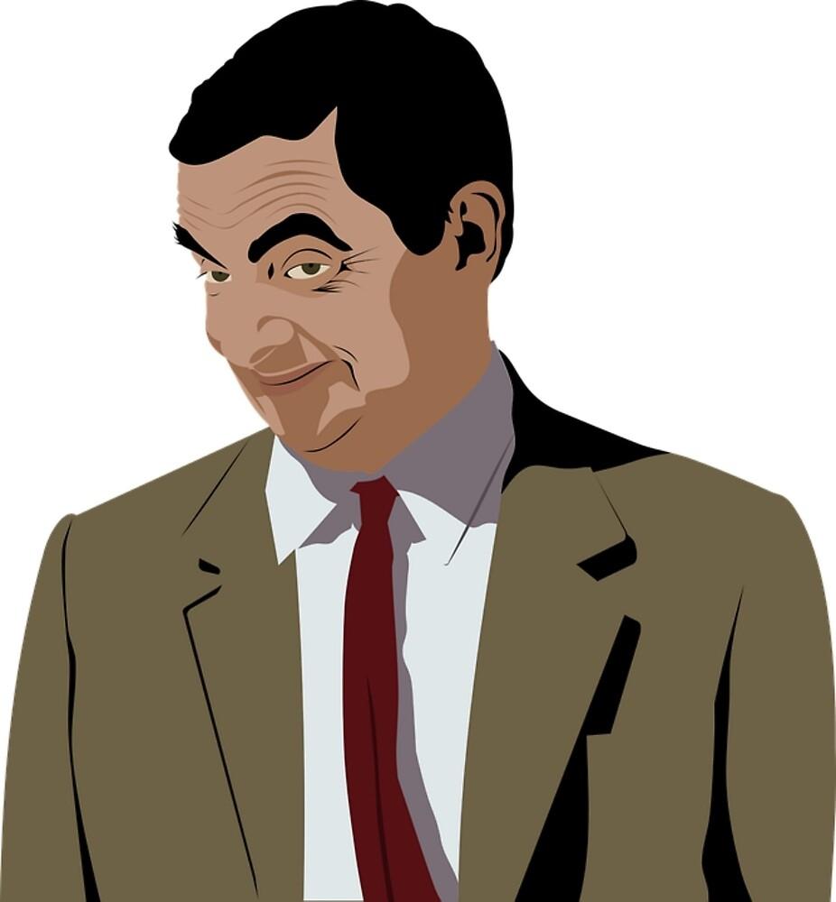 Mr. Bean Meme by obviouslogic