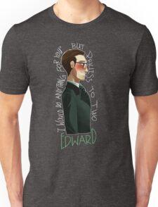 Nygmobblepot Matching Shirt-Edward Unisex T-Shirt