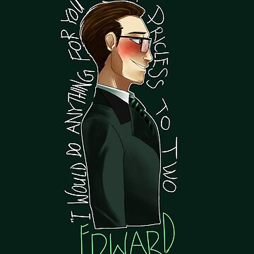 Nygmobblepot Matching Shirt-Edward by M4dH4ttey266