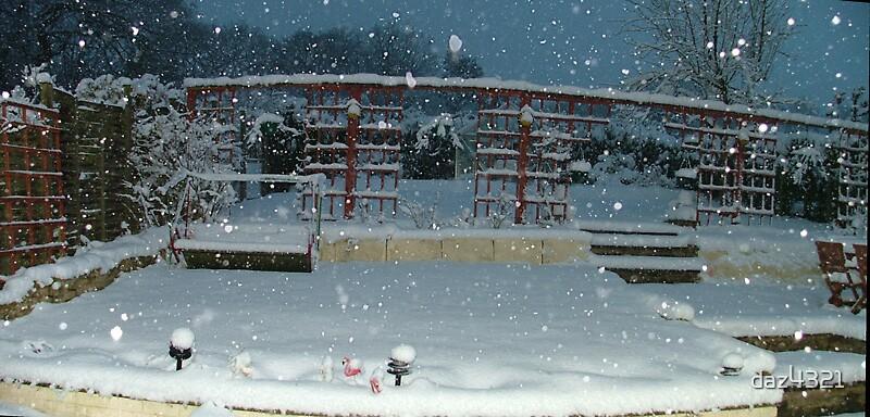 winter home by daz4321
