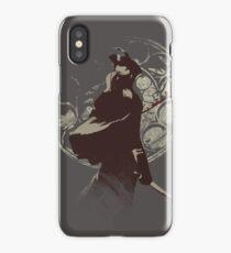 Lady Maria - Bloodborne iPhone Case