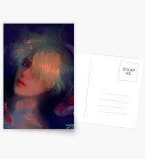 Tranquillity Postcards