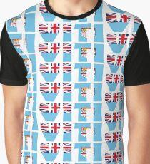 Fiji - Viti Graphic T-Shirt
