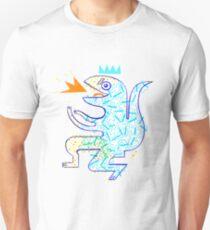 Dinosaur Arrrrr! Unisex T-Shirt