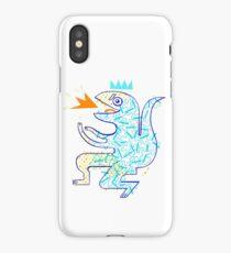 Dinosaur Arrrrr! iPhone Case/Skin