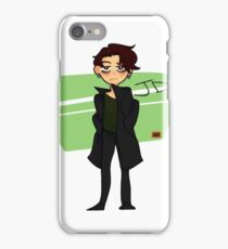 JD - Heathers iPhone Case/Skin