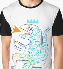 Dinosaur Arrrrr! Graphic T-Shirt