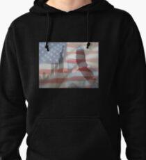 pride of america Pullover Hoodie