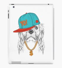 Cocker Spaniel iPad Case/Skin
