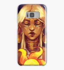 Sun Goddess Samsung Galaxy Case/Skin