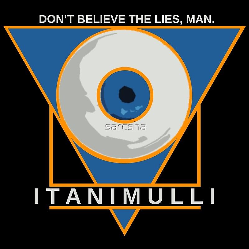Itanmulli Does 'Illuminati'