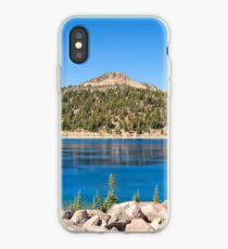 Lake Helen iPhone Case