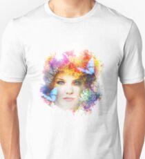 Psukhê souffle de l'âme T-Shirt