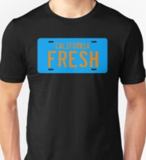 FRESH - The Fresh Prince Of Bel Air Unisex T-Shirt