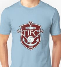 Thames Ironworks FC - West Ham United Vintage T-Shirt