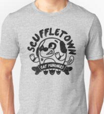 Scuffletown Cat Punchers Unisex T-Shirt