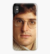 90s Louis Theroux iPhone Case